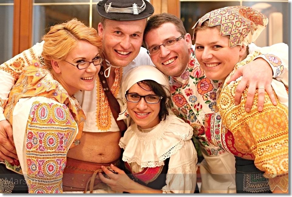 Blog svatební den Eva & Andrej 090