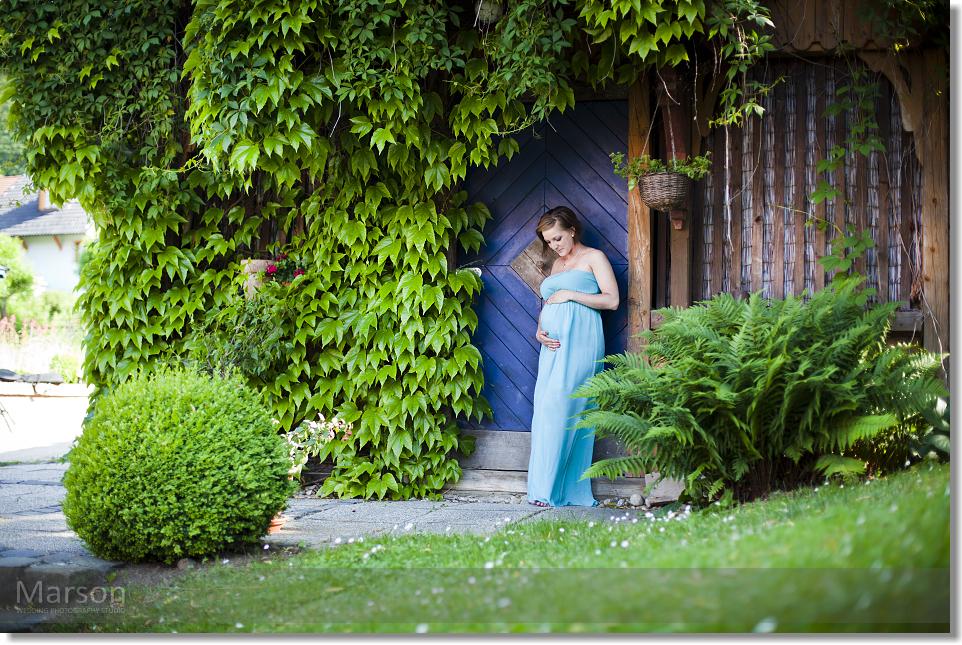 Blog - tehotna Katka na stare strelnici 012