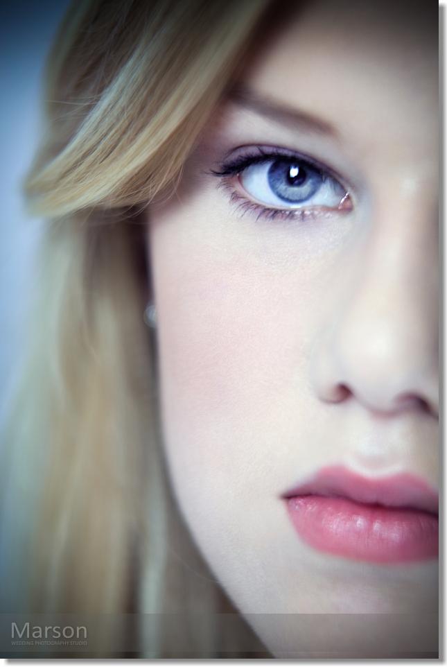 Caroli Blonds - change visage 005