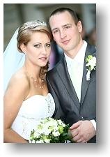 Pavlina a Michal