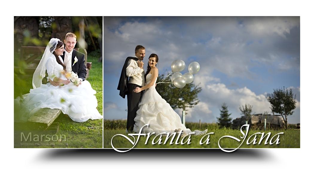 Jana a Franta Upoutavka FB