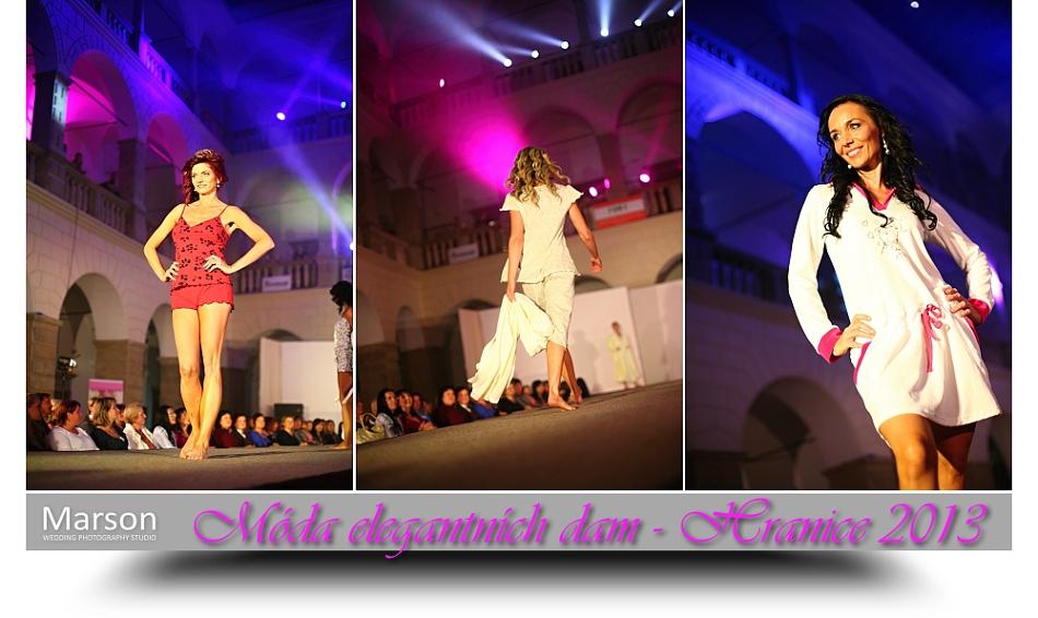 Móda elegantních dam Hranice 2013 - 001 www_marson_cz