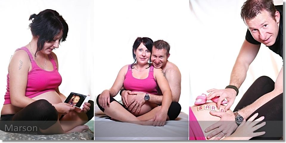 Monika a Mirek v očekávání 008 www_marson_cz