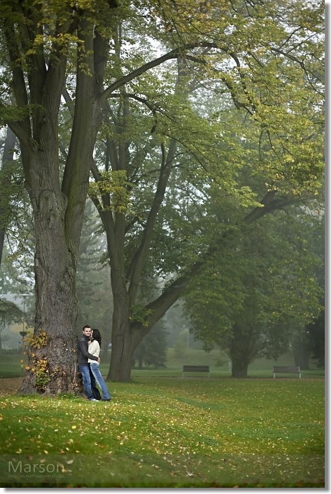 Rande v parku - Veronika & Tomáš 023