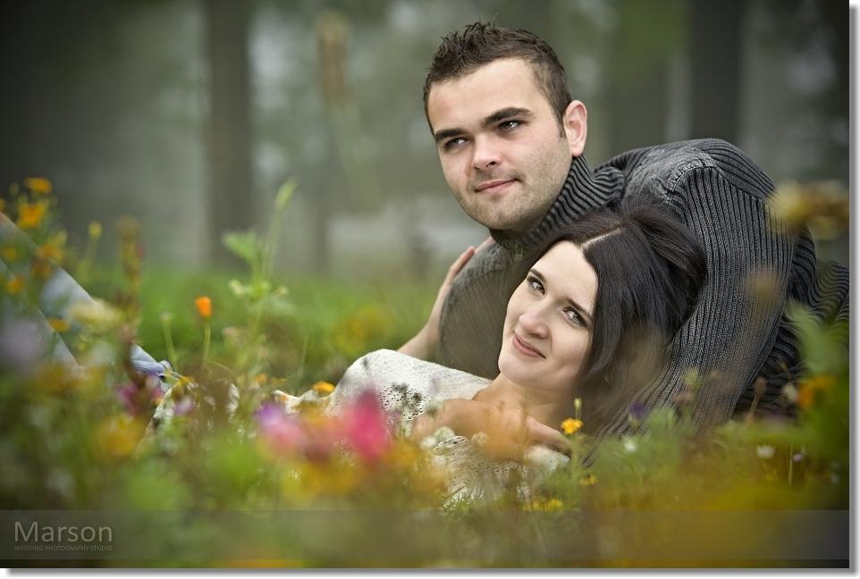 Rande v parku - Veronika & Tomáš 045