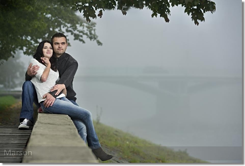 Rande v parku - Veronika & Tomáš 047