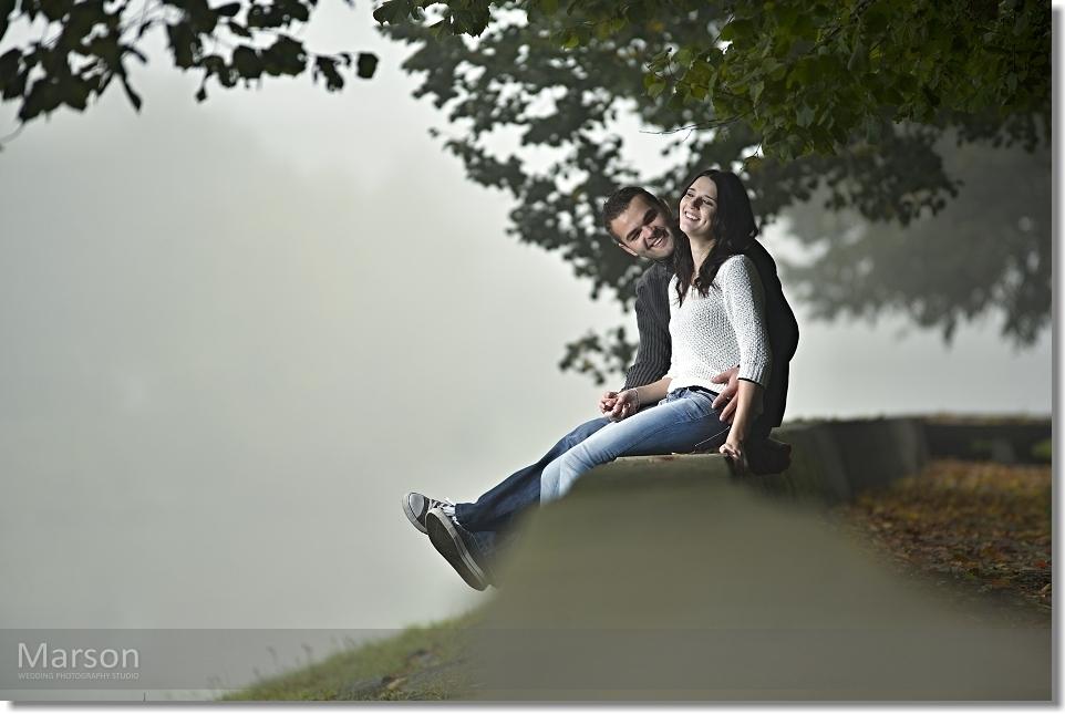 Rande v parku - Veronika & Tomáš 053