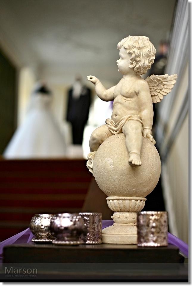 Reportáž Svatba na Zámku Napajedla 006