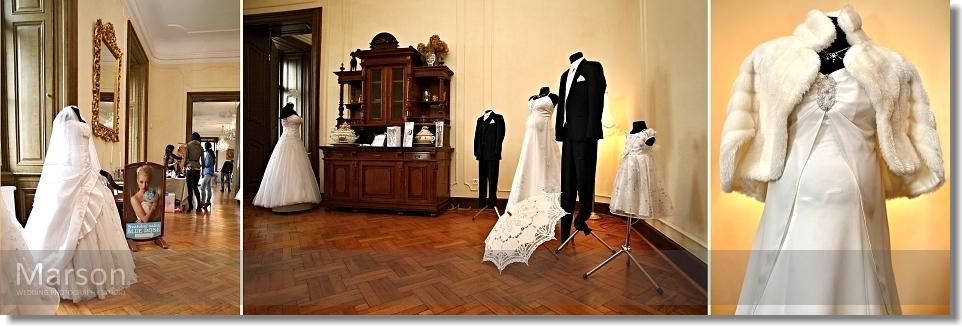 Reportáž Svatba na Zámku Napajedla 016
