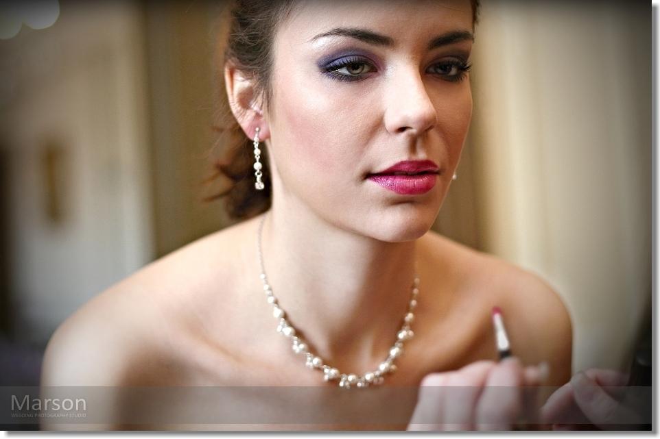 Reportáž Svatba na Zámku Napajedla 030