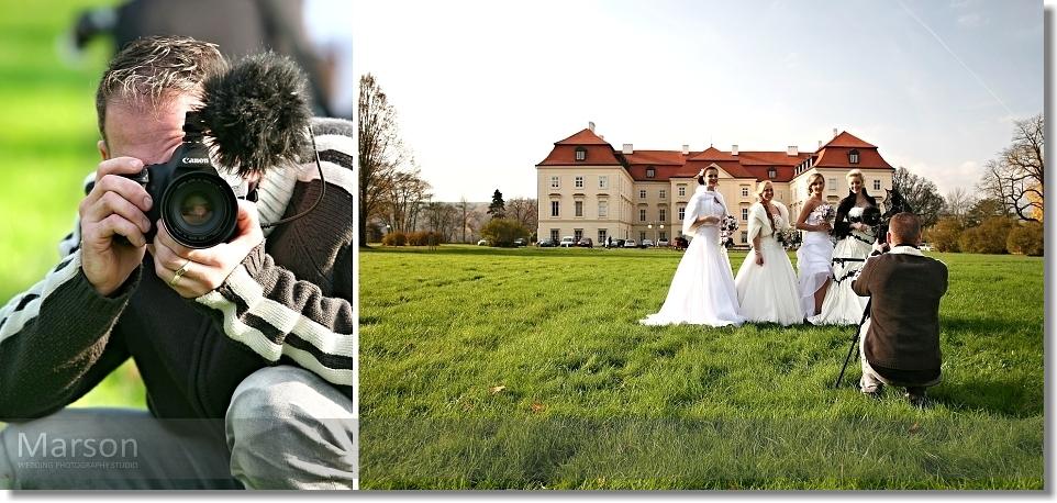 Reportáž Svatba na Zámku Napajedla 042