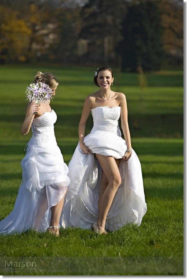 Reportáž Svatba na Zámku Napajedla 046