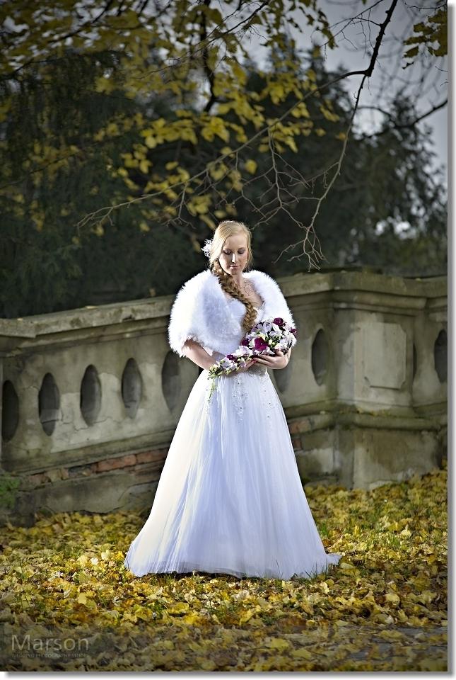 Reportáž Svatba na Zámku Napajedla 062