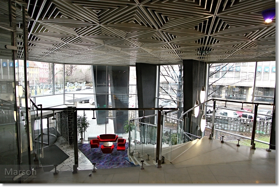Reportáž Svatební Dny hotel Continental Brno 006