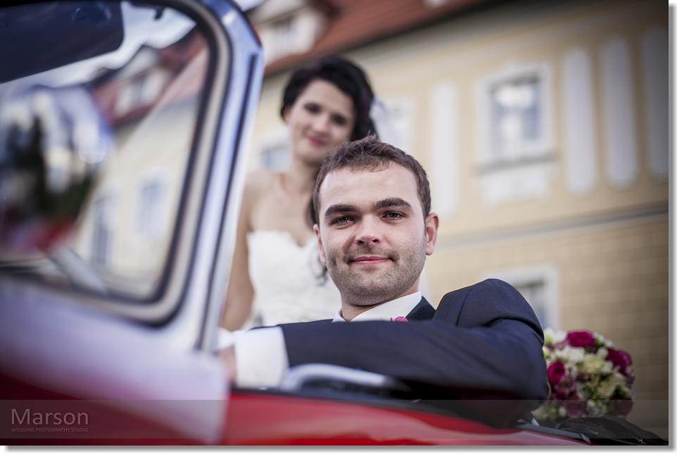 Report Svatba Veronika & Tom 071