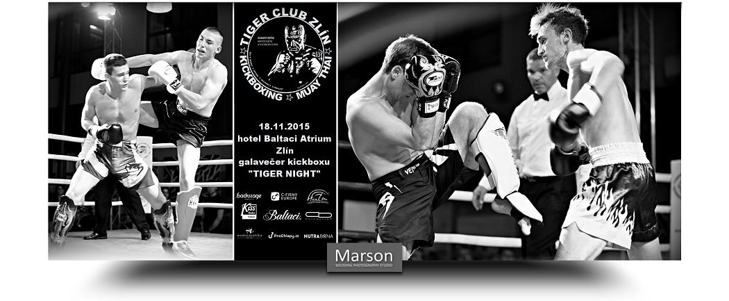 Report Tiger Night Kickbox 001