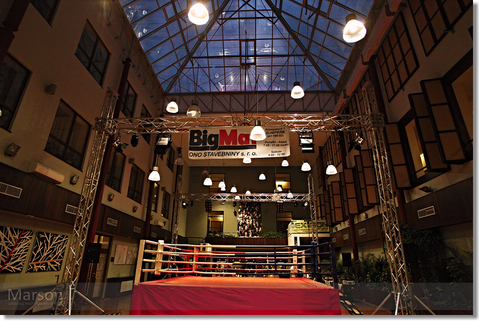 Report Tiger Night Kickbox 008