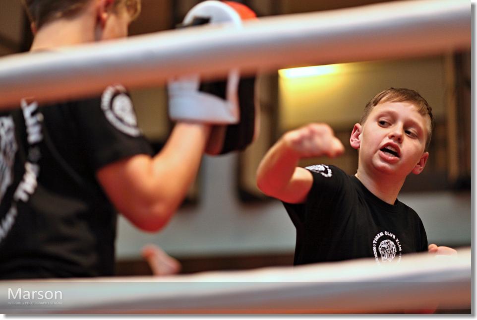 Report Tiger Night Kickbox 016