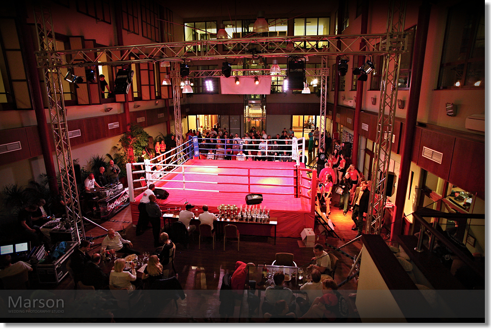 Report Tiger Night Kickbox 019