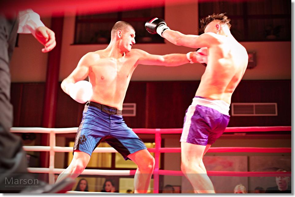 Report Tiger Night Kickbox 032