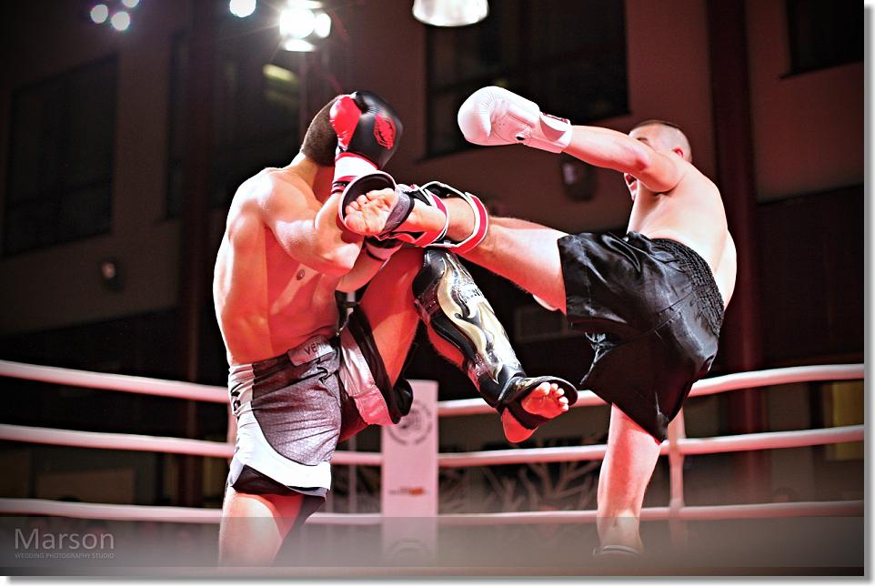 Report Tiger Night Kickbox 040