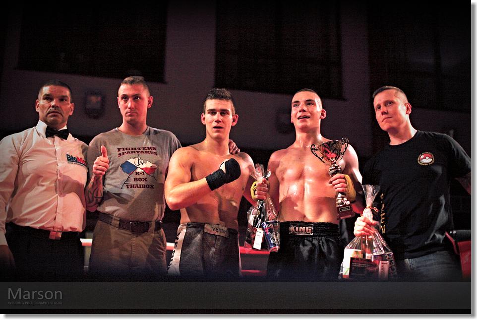 Report Tiger Night Kickbox 047