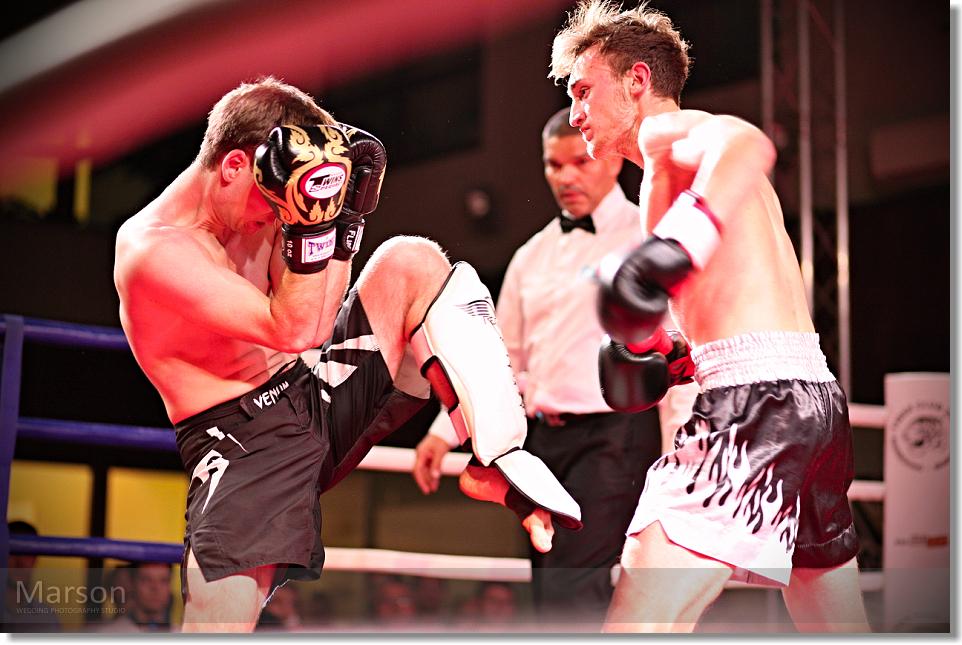 Report Tiger Night Kickbox 050