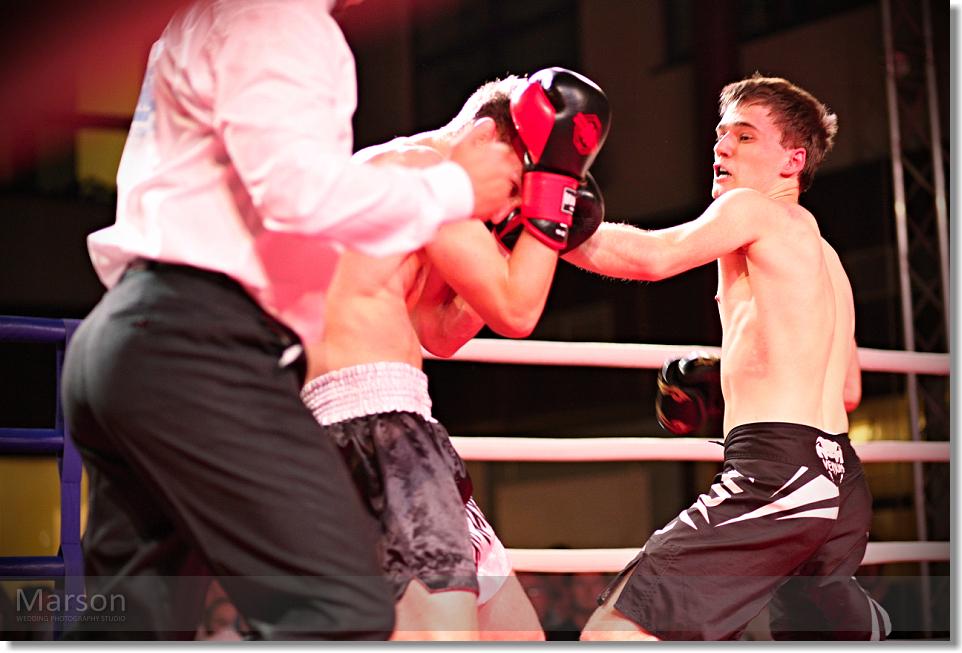 Report Tiger Night Kickbox 051