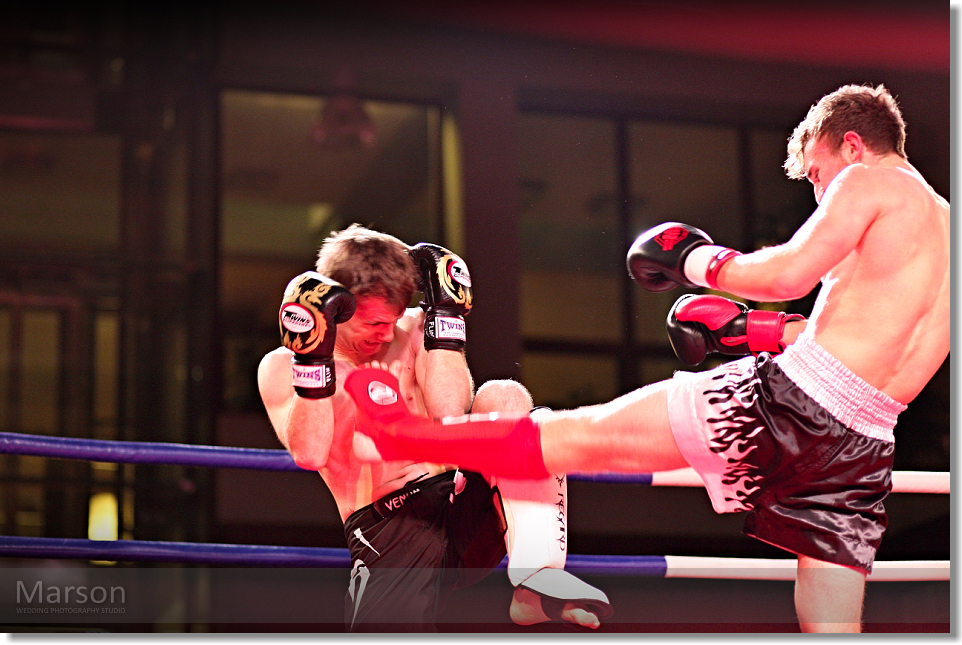 Report Tiger Night Kickbox 054