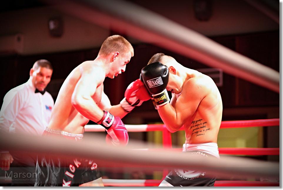 Report Tiger Night Kickbox 063