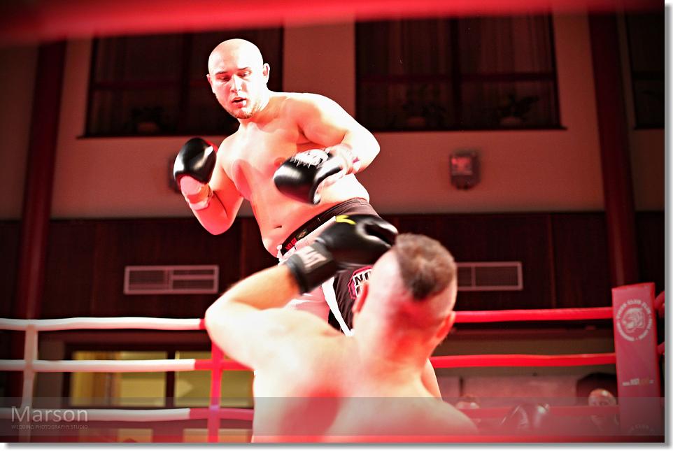 Report Tiger Night Kickbox 070