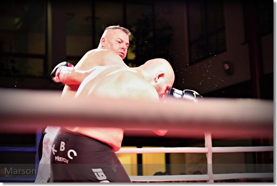 Report Tiger Night Kickbox 072