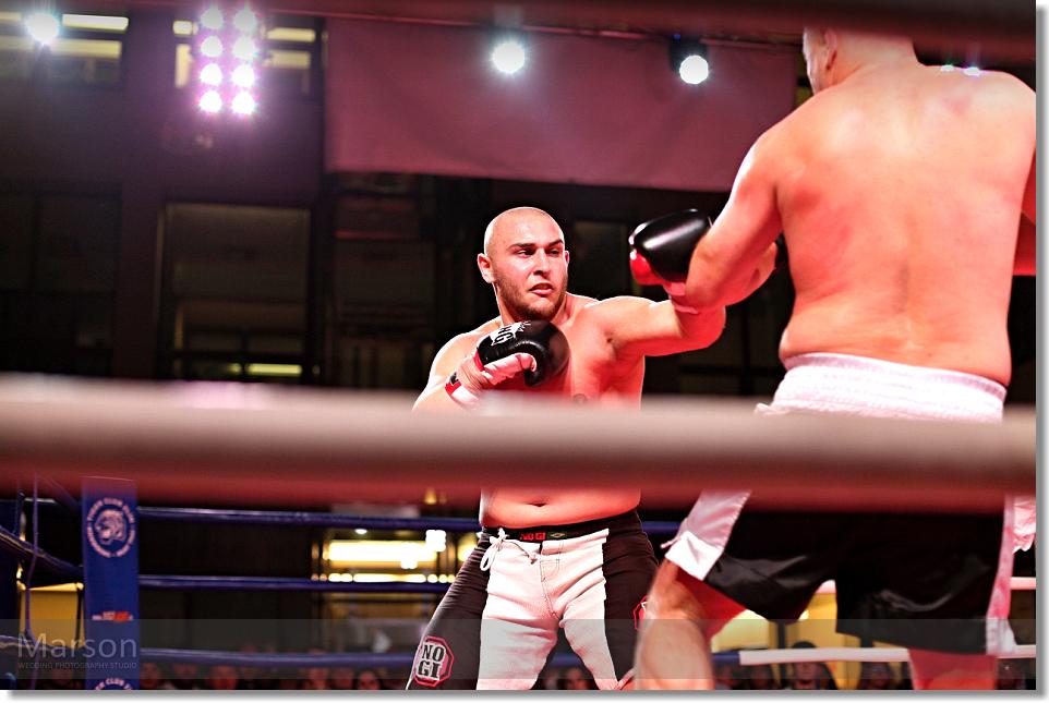 Report Tiger Night Kickbox 073