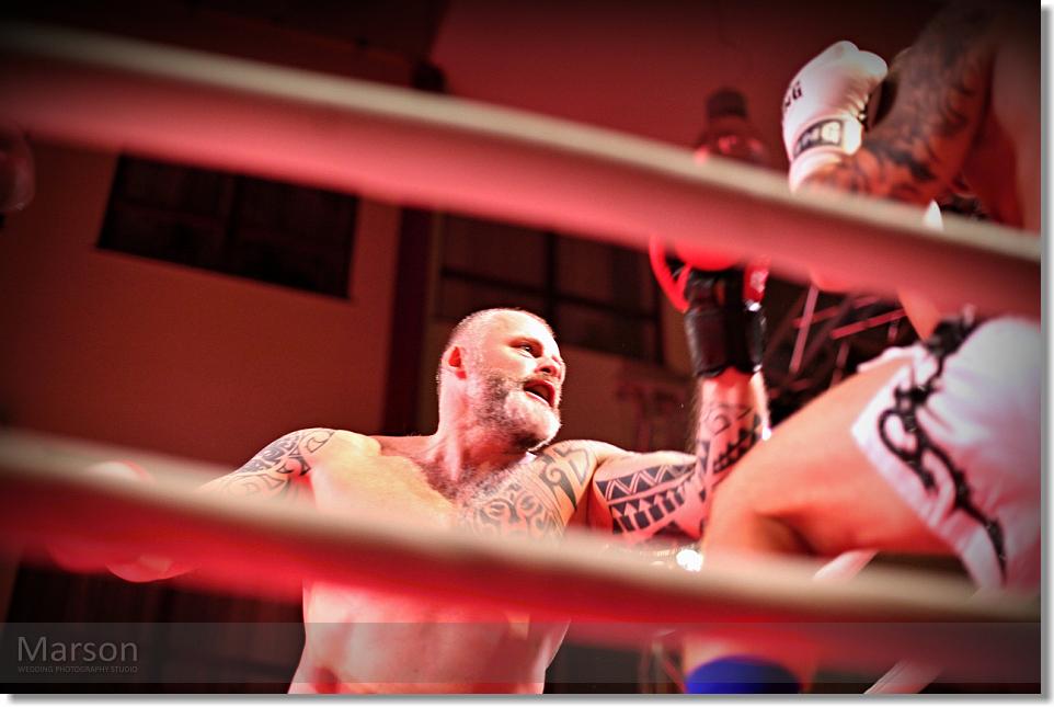 Report Tiger Night Kickbox 085