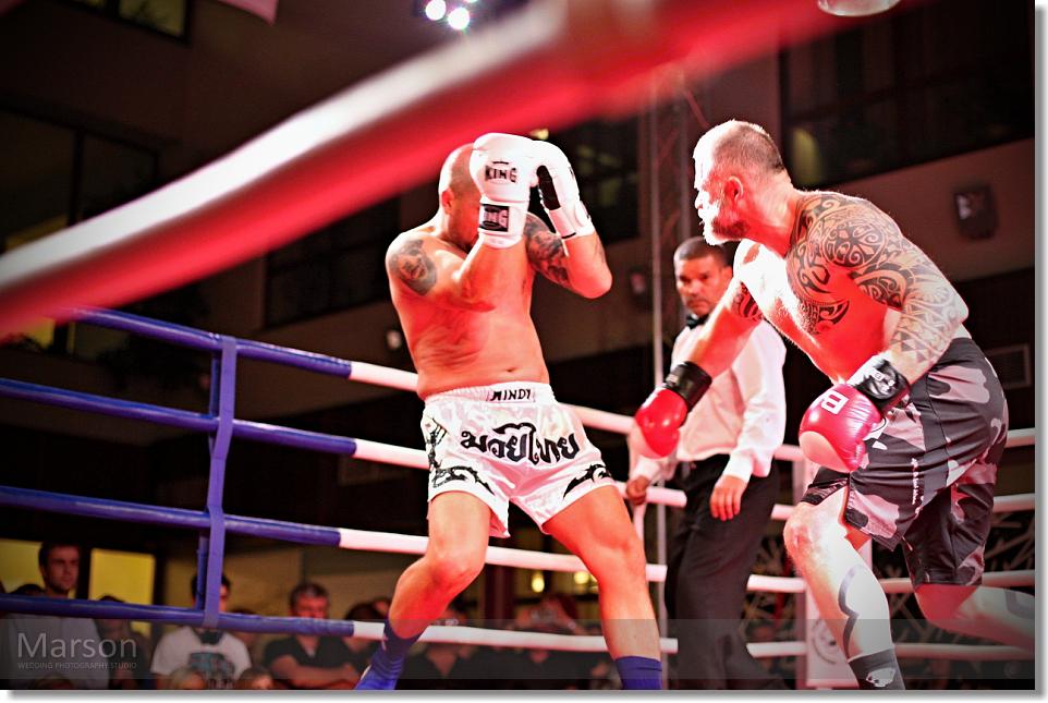 Report Tiger Night Kickbox 086