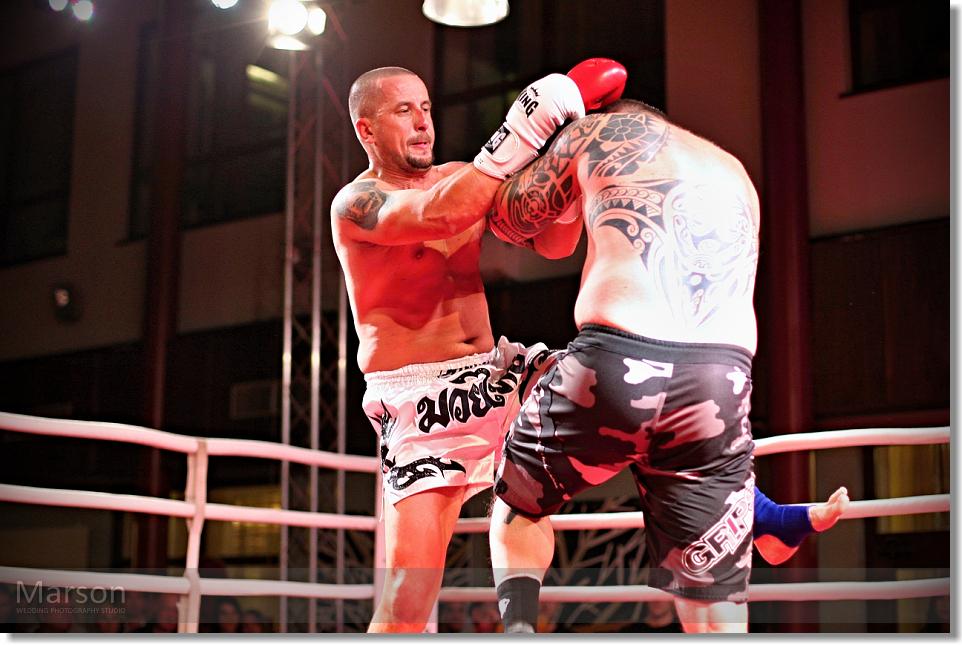 Report Tiger Night Kickbox 087