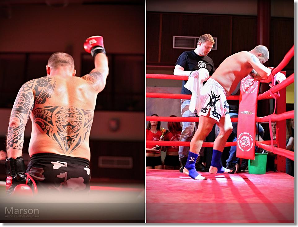 Report Tiger Night Kickbox 090
