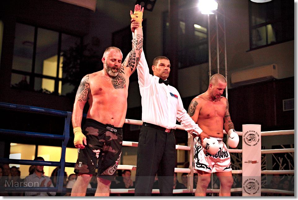 Report Tiger Night Kickbox 091
