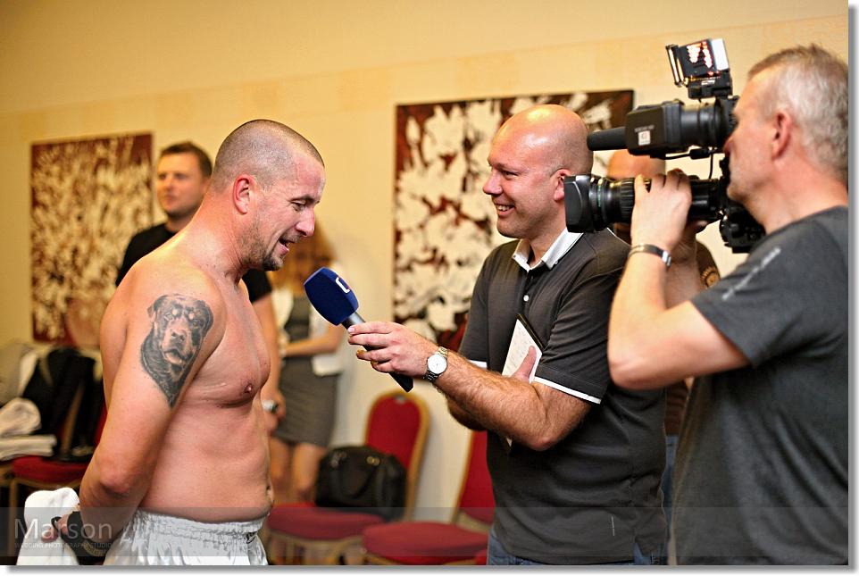 Report Tiger Night Kickbox 097