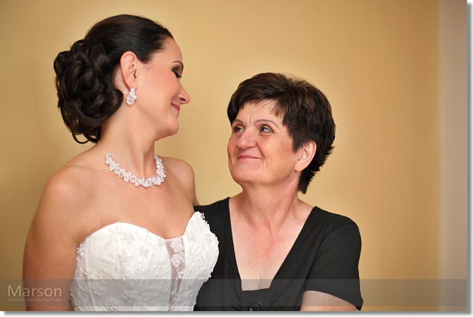 Report of the wedding day Jana & Craig 012