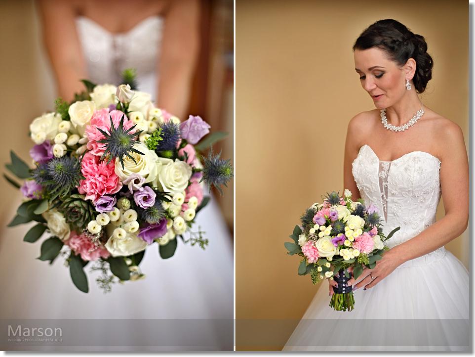 Report of the wedding day Jana & Craig 013