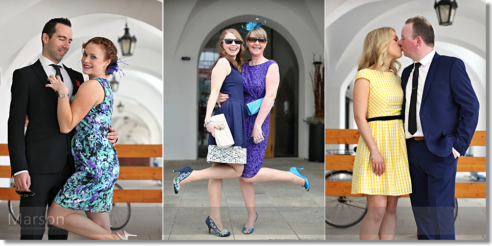 Report of the wedding day Jana & Craig 021