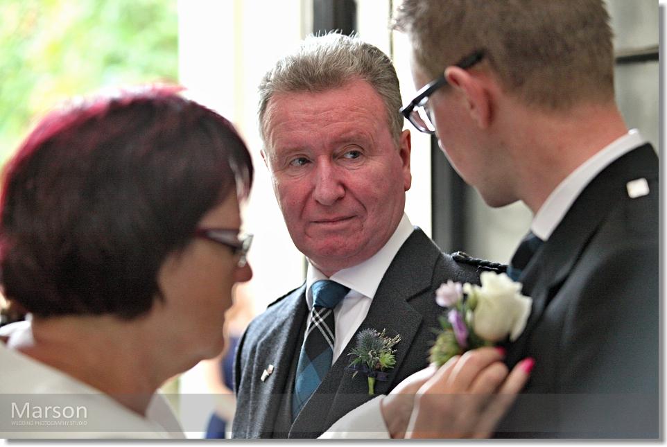 Report of the wedding day Jana & Craig 026