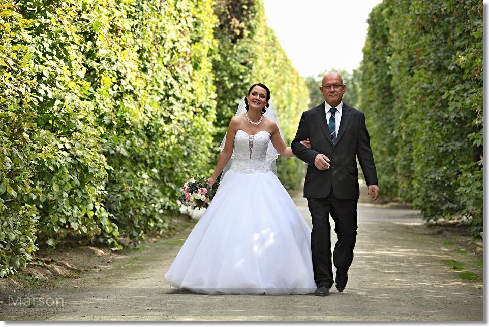 Report of the wedding day Jana & Craig 027