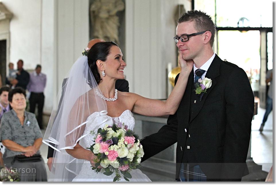 Report of the wedding day Jana & Craig 029