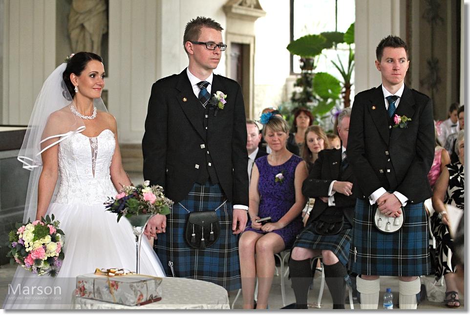 Report of the wedding day Jana & Craig 031