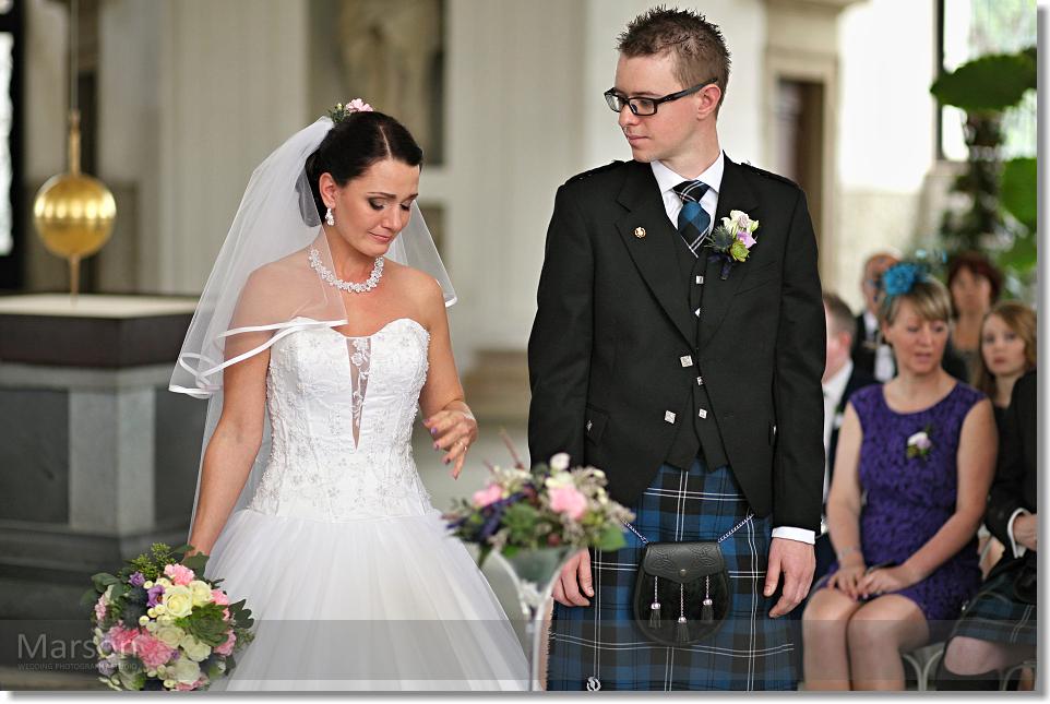 Report of the wedding day Jana & Craig 032