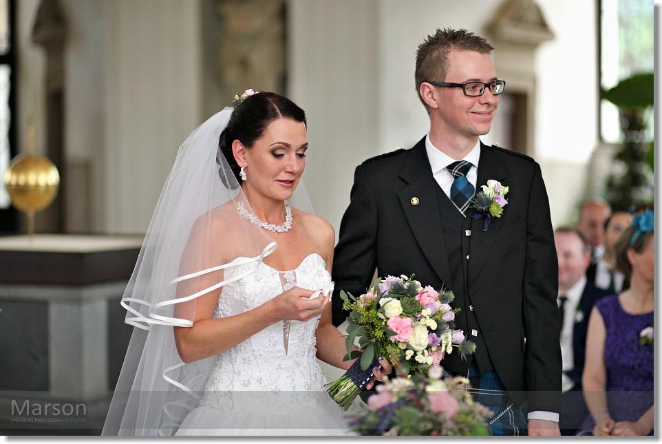 Report of the wedding day Jana & Craig 033