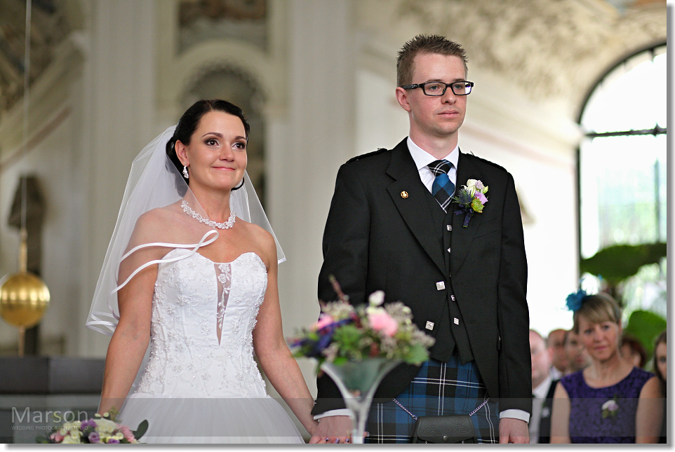 Report of the wedding day Jana & Craig 034