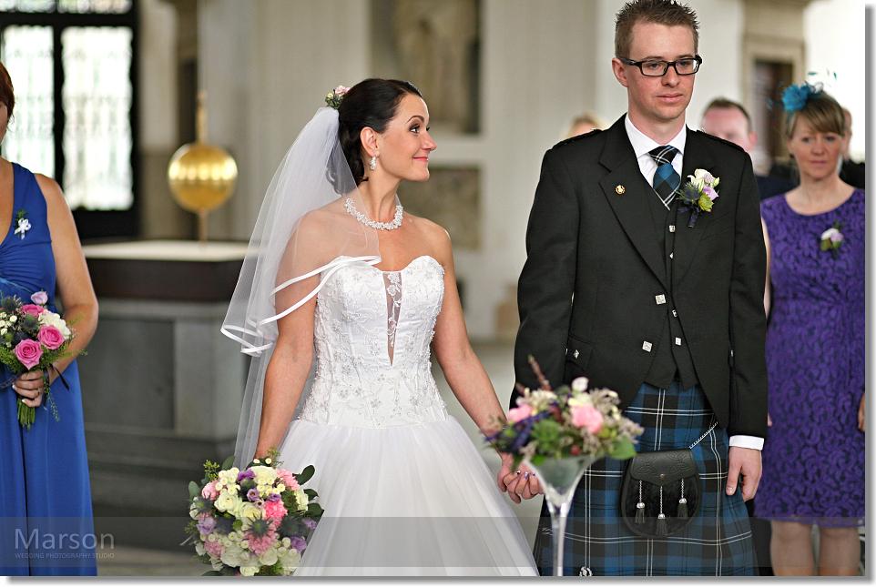 Report of the wedding day Jana & Craig 035